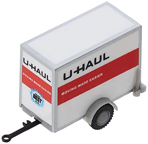 VK Modelle 04101 Luggage Tag, U-Haul, Multicolor for sale  Delivered anywhere in USA