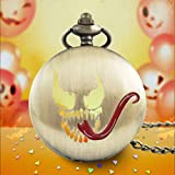 Hemobllo The Nightmare Before Christmas Pocket