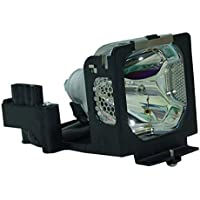 SpArc Bronze Eiki LC-XB28 Projector Replacement Lamp with Housing