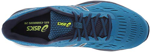 ASICS Men's Gel-Cumulus 20 Running Shoes 5