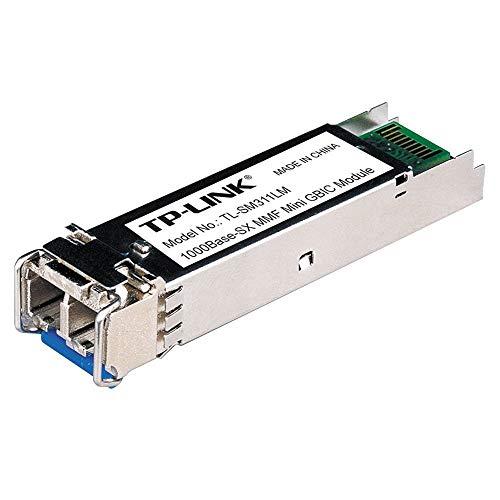 Modulo Minigbic TP-LINK TL-SM311LS Monomodo - TPL0294