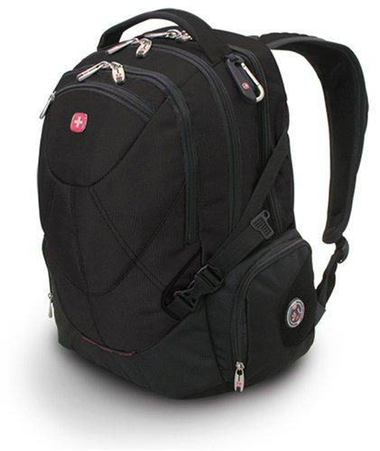 Swissgear computer backpack review