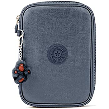 Amazon.com: Kipling - 100 PENS - Large Pen Case - Garden ...
