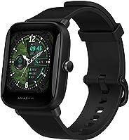 Amazfit bip u pro gps smartwatch tela colorida 31g 5 atm resistência à água 60 + modo esportivo relógio inteli