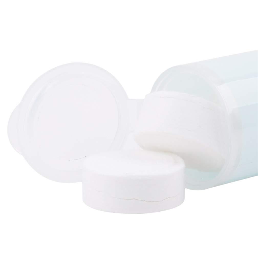 Ogquaton Mini serviette comprim/ée jetable de qualit/é sup/érieure 10pcs pour la maison//le salon de beaut/é//le voyage//les sports