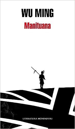 Amazon.it: Manituana - Ming, Wu - Libri in altre lingue