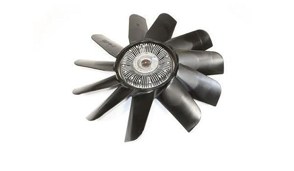 Viscoso ventilador aspas del ventilador de y de acoplamiento ...