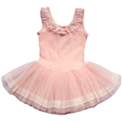 BAOHULU Leotards for Girls Ballet Dance ...