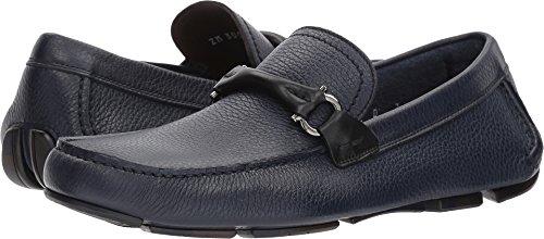 - Salvatore Ferragamo Men's Granprix Driving Loafer Ultramarine 41.5 D EU