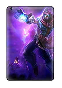 New Style Case Cover Skin For Ipad Mini 3 (league Of Legends) 1935970K19812818