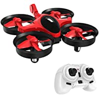 GoolRC T36 Mini RC Quadcopter Drone 2.4G 4 Channel 6 Axis With 3D Flip Headless Mode One Key Return Nano Copters RTF Mode