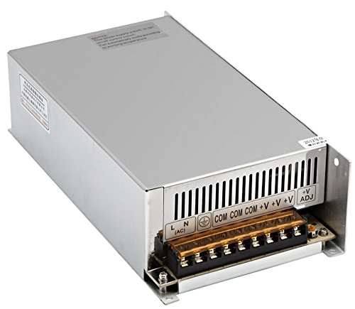 600W 12V Switch Power Supply DC S-600-12 - 50a Dc Power Supply Shopping Results