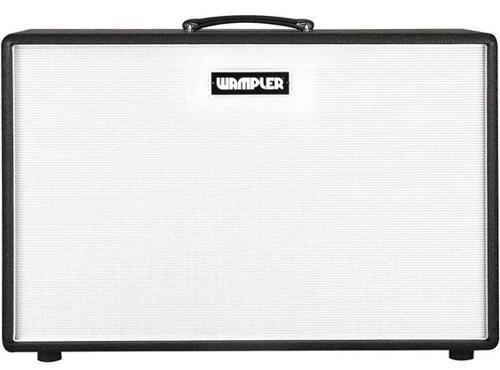 Wampler Bravado 212EXT 130-watt 2x12'' Cabinet by Wampler