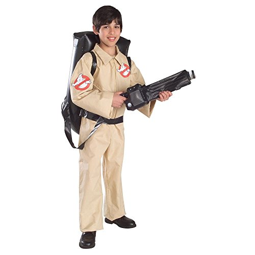 Ghosts Costumes (Ghostbusters Costume, Medium)