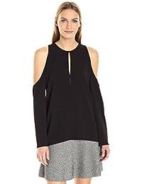 black button down shirt women | Gommap Blog