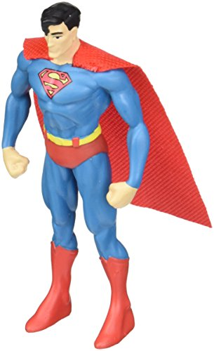 Superman Products : NJ Croce Classic Superman Action Figure