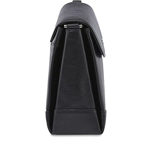 Picard Really 8206 schwarz , Damen Leder Umhängetasche Schultertasche Ledertsche Tasche für Sie