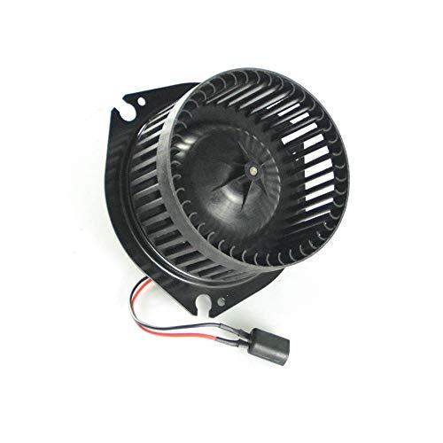 (Vekwena Front HVAC AC Heater Blower Motor w/Wheel Fan Cage For Chevrolet, Buick, Pontiac, Oldsmobile)