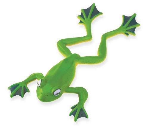 Safari Ltd  Incredible Creatures Flying Tree Frog