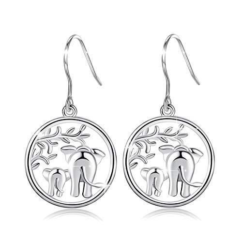 Elephant Earings - 4