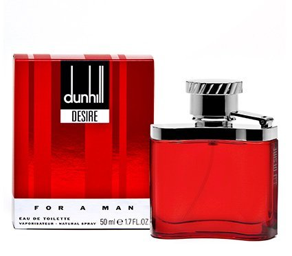 Alfred Dunhill Desire Red For a Man by Dunhill 1.7oz 50ml...