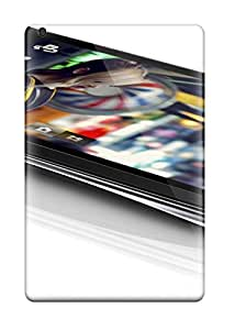 Hot New Sony Xperia Skin Case Cover Shatterproof Case For Ipad Mini 3811459I10654263