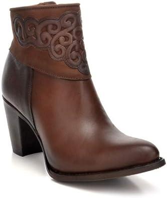 Cuadra 3F04NA Women Ankle Boots