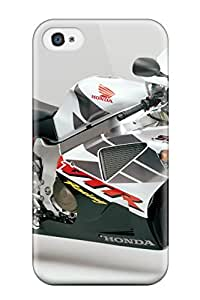 Hard Plastic Iphone 4/4s Case Back Cover,hot S Motorcycles Honda Sp Motorcycle Case At Perfect Diy