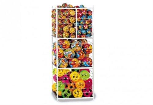 John 50090 - Etagenballständer, 3-teilig