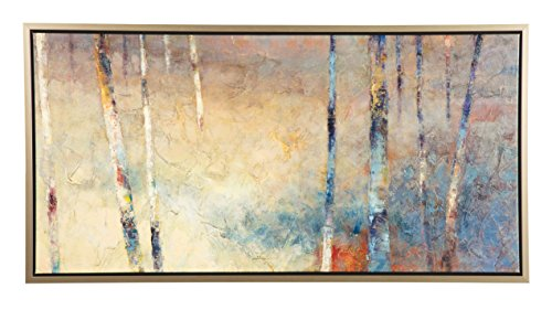 Signature Design by Ashley A8000204 Dustine Wall Art, Multicolor by Signature Design by Ashley