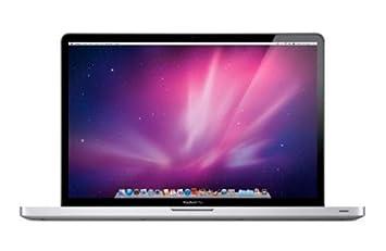 Apple MD311Y/A MACBOOK PRO - Ordenador portátil 17 pulgadas (2400 MHz, 750 GB, Mac OS X 10.7 Lion) - Teclado QWERTY español: Amazon.es: Informática