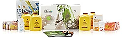 Forever Fit 1 Weight Loss Kit By Forever Living (Chocolate flavor)