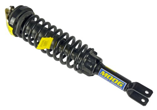 Moog ST8539 Strut and Coil Spring Assembly ()