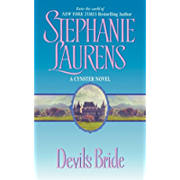 Devil's Bride (Cynster Book 1)