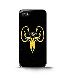 Game of thrones house greyjoy sigil For Samsung Galaxy S3 I9300 Case Cover