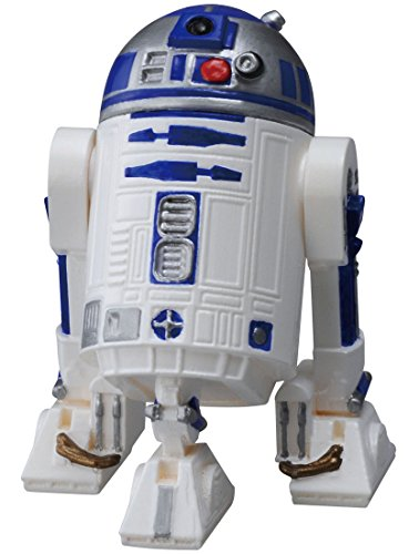Takaratomy Star Wars Metal Collection Mini #03 R2-D2 Action Figure