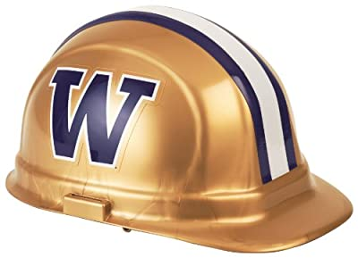 NCAA Hard Hat, One Size
