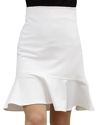 Faldas para Mujer Casual Moda De Verano Falda para Mujer Ropa de ...