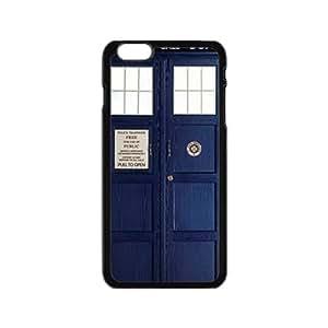 Tardis chameleon circuit Phone Case for iPhone 6 Case