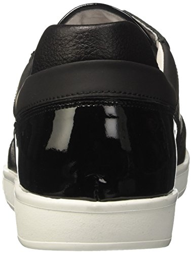 Bikkembergs Olimpian 188, Zapatillas de Estar por Casa para Hombre negro