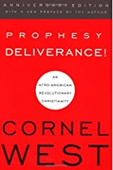 Prophesy Deliverance! Kindle Edition