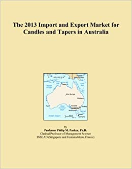 Book The 2013 Import and Export Market for Candles and Tapers in Australia