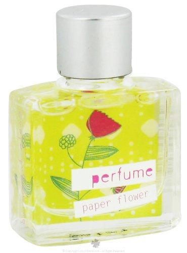 Love & Toast Little Luxe Eau De Parfum .17 oz Paper Flower