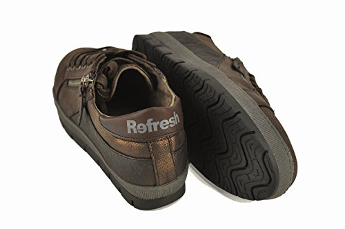 Refresh XTI Zapatos Metal. Talla 41