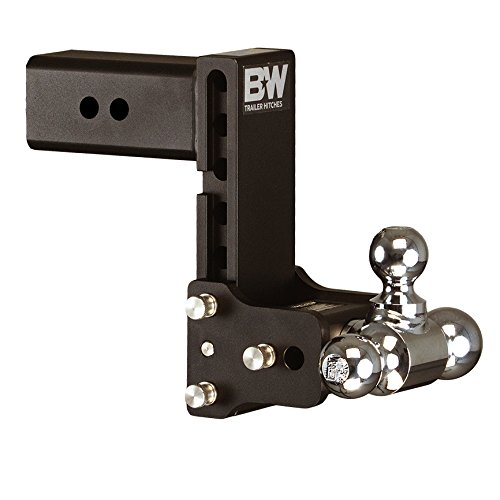tow Model 10 Tri-Ball Hitch 1 7/8
