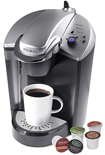 Keurig 10649645231454 OfficePRO Brewing System, 14 Pound