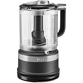 Amazon Com Kitchenaid Kfc3511er 3 5 Cup Food Chopper