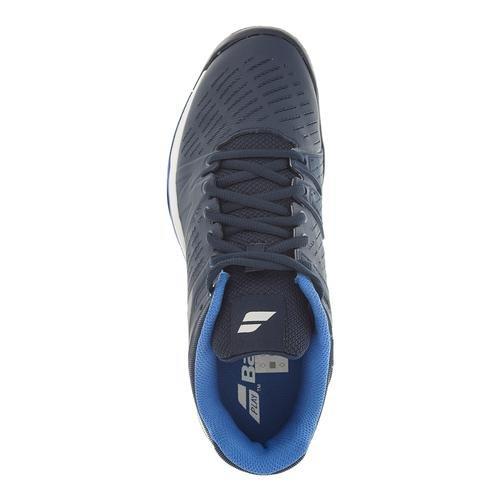 Babolat Propulse Team Ac, Zapatillas de Tenis para Hombre Azul (Blue)