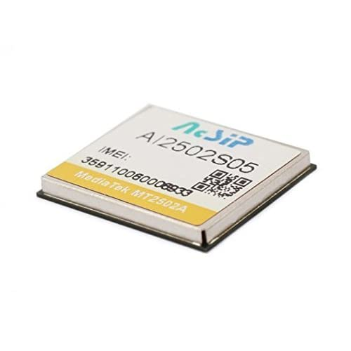 Linkit Mt2502A Module -Scale For Iot Solution