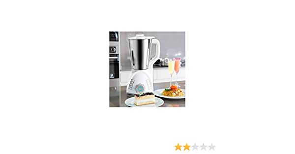 Robot de Cocina Thermomatic 3010: Amazon.es